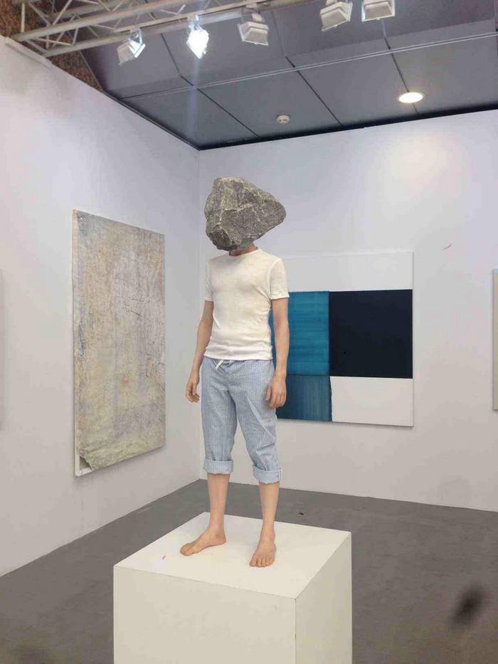 contemporary sculpture Fabien Merelle contemporary sculptures Fabien Merelle contemporary sculptures artists I Lobo you11