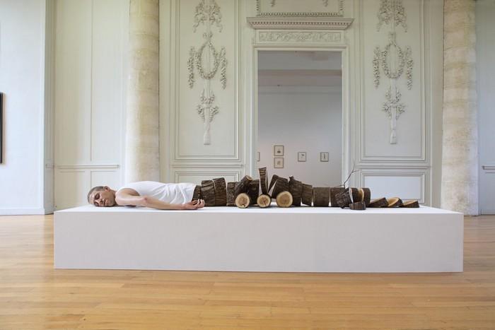 contemporary sculpture Fabien Merelle contemporary sculptures Fabien Merelle contemporary sculptures artists I Lobo you9