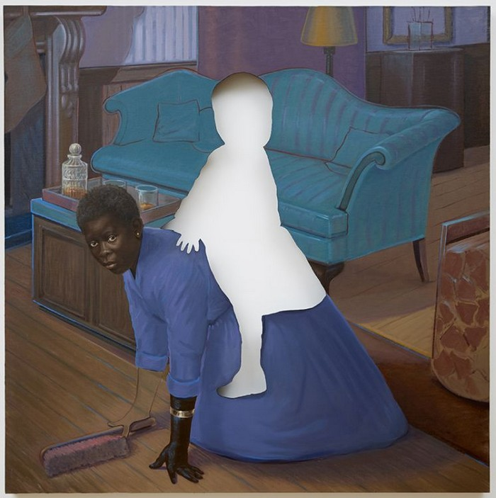 Titus Kaphar was born in 1976 in Kalamazoo, Michigan. We discovered the artistic wall decoration he creates inspired in history that is his true passion artistic wall decoration Artistic wall decoration by Titus Kaphar Artistic wall decoration by Titus Kaphar artists I Lobo you7