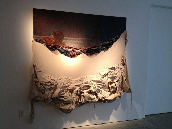 artistic-wall-decoration-by-titus-kaphar-artists-i-lobo-you8 artistic wall decoration Artistic wall decoration by Titus Kaphar Artistic wall decoration by Titus Kaphar artists I Lobo you8