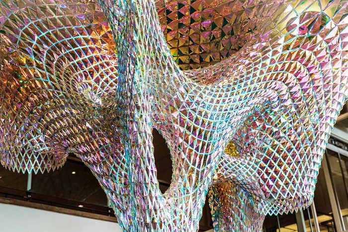 colorful-ceiling-solutions-by-softlab-artists-i-lobo-you12 colorful ceiling Colorful ceiling solutions by SOFTlab Colorful ceiling solutions by SOFTlab artists I Lobo you12