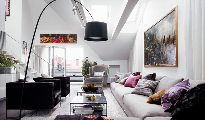 Upgrade Living AB works with Sweden's foremost architects, interior designers,suppliers and craftsmen to provide their clients with most exclusive projects.