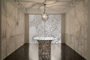Inspiring interior design of David Wiseman