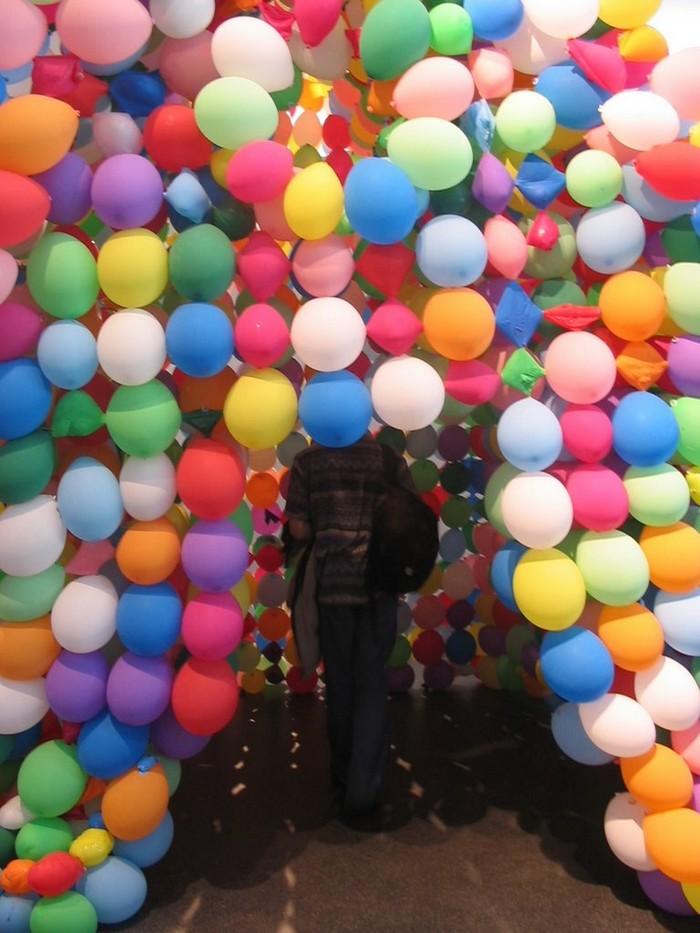 hans-hemmert-baloon-sculpture-fine-art-i-lobo-you10 balloon sculpture Hans Hemmert balloon sculptures Hans Hemmert baloon sculpture fine art I Lobo you10