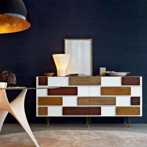 Meet Gio Ponti furniture design
