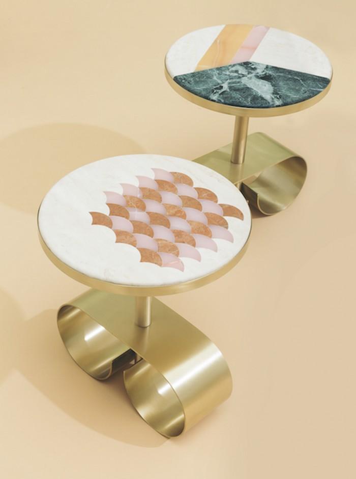 For Design Miami 2016, Milan-based architect Cristina Celestino partners with Fendi to showcase a collection of exceptional furniture. Design Miami 2016 Fendi at Design Miami 2016 Fendi at Design Miami 2016 furniture I Lobo you3