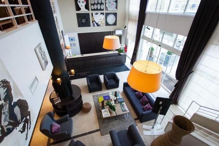maison et objet The nearest hotels from Maison et Objet 2017 HOTEL KYRIAD ROISSY VILLEPINTE