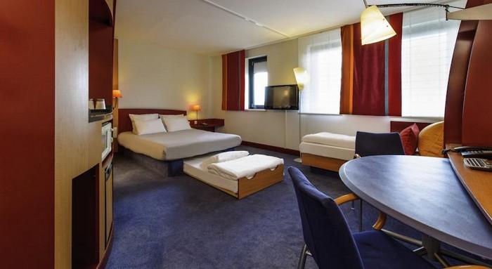 maison et objet The nearest hotels from Maison et Objet 2017 Novotel Suites CDG Paris Nord 2