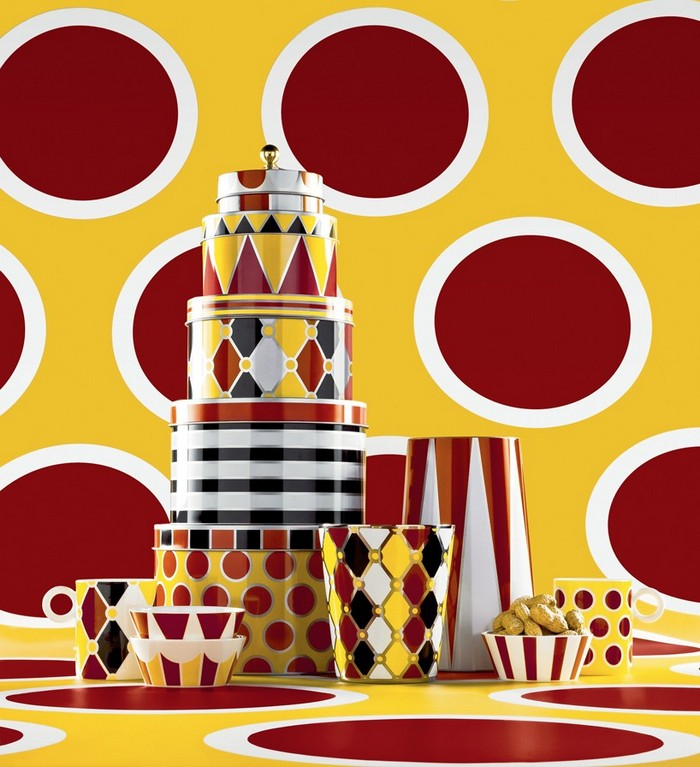 Alessi will be exhibiting at Maison et Objet 2017 in Paris it new collection Circus in collaboration with Marcel Wanders. maison et objet Meet Alessi Circus collection at Maison et Objet 2017 Meet Alessi Circus collection at Maison et Objet 2017 limited edition I Lobo you5