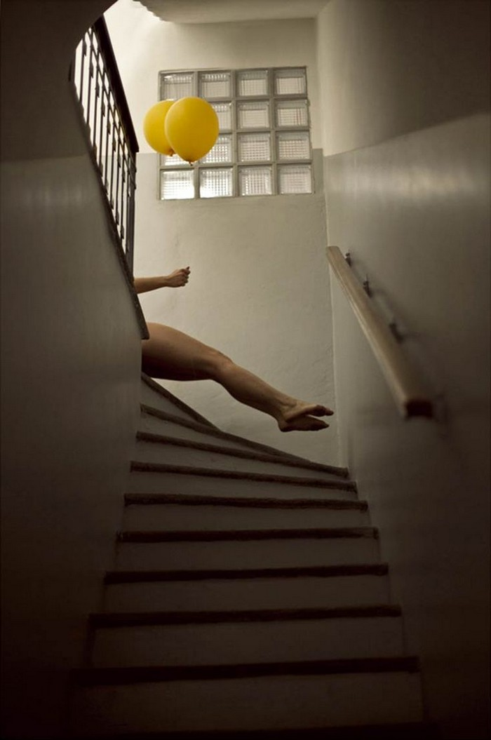 The first collection of artistic photography and texts by Giuseppe Palmisano, known in art as Iosonopipo dates back a few years ago thanks to internet.