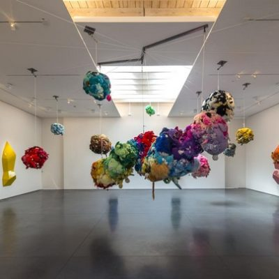 Artist Mike Kelley's varied output included ritualized performance pieces, films, installations, leaving an almost eternal legacy on Contemporary art.