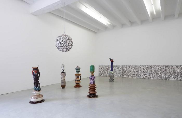 contemporary art Contemporary art by Richard Fauguet Contemporary art by Richard Fauguet artists I Lobo you