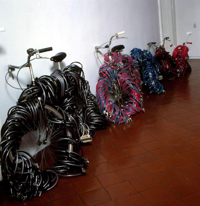 contemporary art Contemporary art by Richard Fauguet Contemporary art by Richard Fauguet artists I Lobo you3