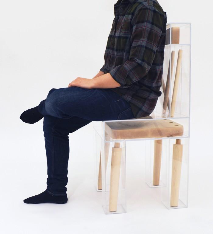 Art furniture Art furniture by Joyce Lin Art furniture by Joyce Lin i lobo you4