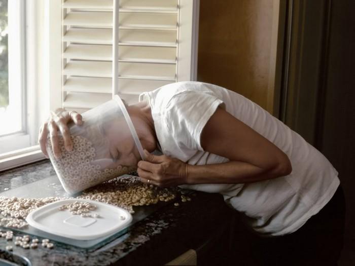 Lee Materazzi' s art photography has something of intriguing and special. Art photography Art photography by Lee Materazzi Art photography by Lee Materazzi artists I Lobo you2