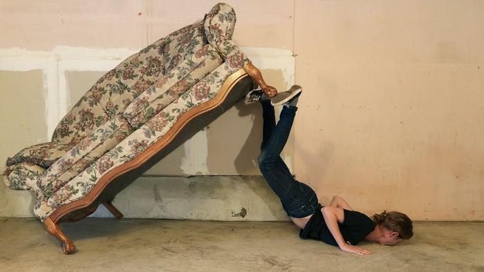 Lee Materazzi' s art photography has something of intriguing and special. Art photography Art photography by Lee Materazzi Art photography by Lee Materazzi artists I Lobo you4