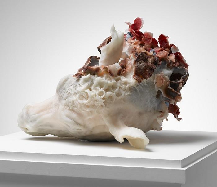 Contemporary art Contemporary art by Rebecca Stevenson Contemporary art by Rebecca Stevenson artists I Lobo you4