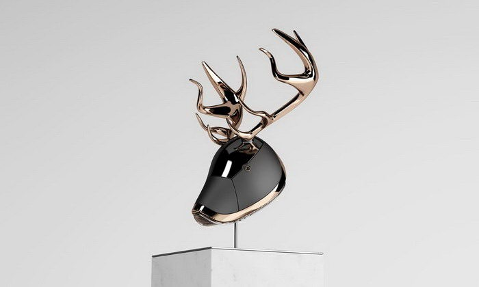 animal sculptures Animal sculptures by Blank William Animal sculptures by Blank William artists I Lobo you
