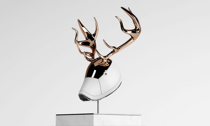 animal sculptures Animal sculptures by Blank William Animal sculptures by Blank William artists I Lobo you3
