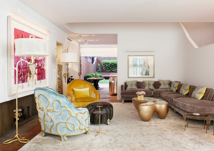 interior designers Top 100 Interior designers: Francis Sultana Top 100 Interior designers Francis Sultana furniture I Lobo you10