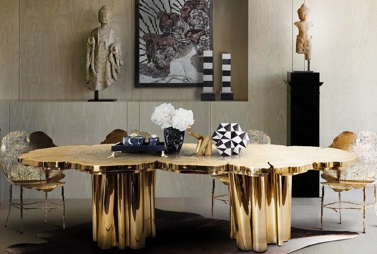 Sides Studio is an international design brand offering bespoke pieces. The Incredible Art furniture by Sharon Sides, the owner, is enriching to any environment.