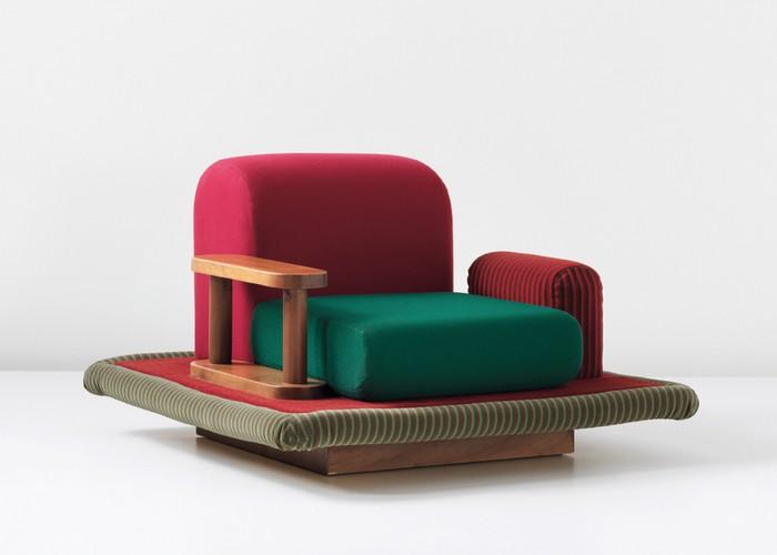 Art deco designer Art deco designer: Ettore Sottsass Art deco designer Ettore Sottsass furniture I Lobo you15