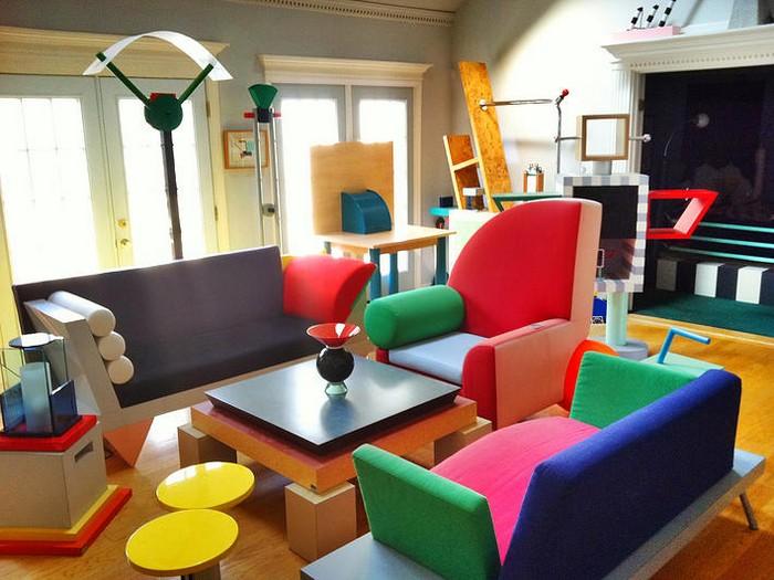 Art deco designer Art deco designer: Ettore Sottsass Art deco3 designer Ettore Sottsass furniture I Lobo you
