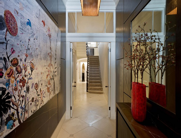 April Russell is a leading interior design company. In her works, you can get art interiors ideas full of remarkable artworks and contemporary sculptures. Art interiors Art interiors ideas by April Russell Art interiors ideas by April Russell furniture I Lobo You11