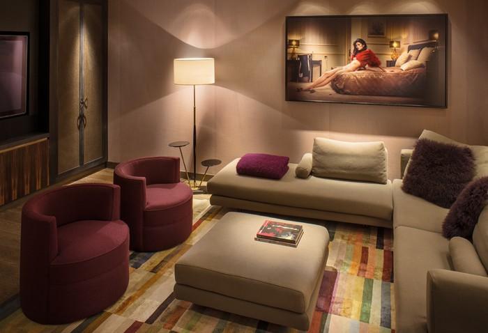 Art interiors Art interiors ideas by April Russell Art interiors ideas by April Russell furniture I Lobo You6