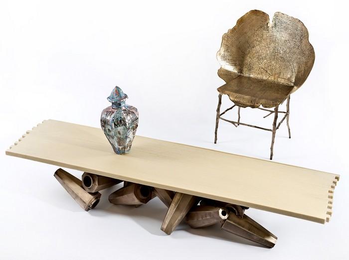 art furniture Incredible Art furniture by Sharon Sides Incredible Art furniture by Sharon Sides furniture I Lobo you15