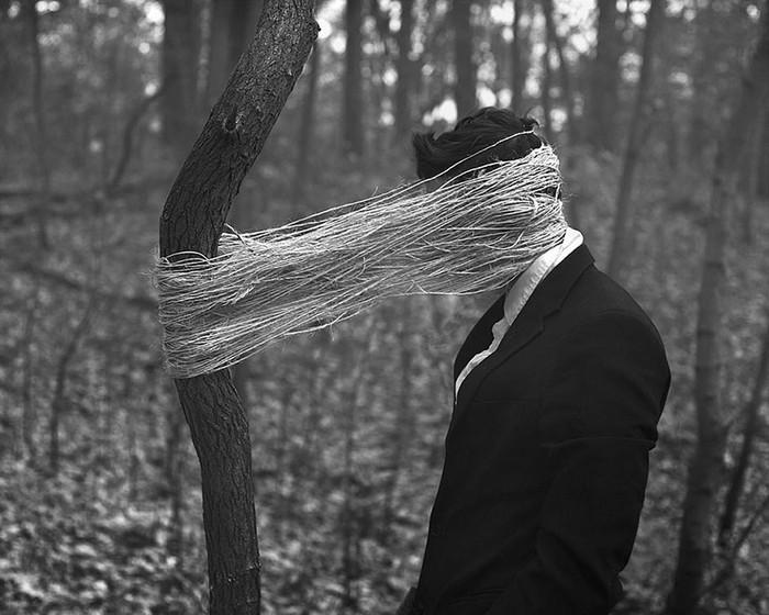 Art photography Art photography by Ben Zank Art photography by Ben Zank fine art I Lobo you7