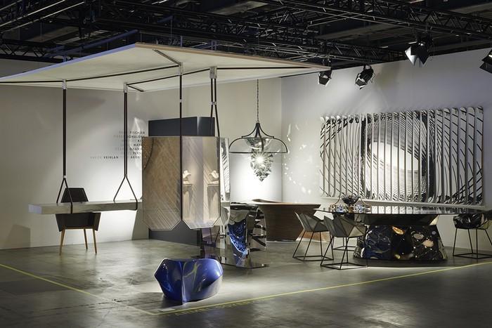 Design gallery Design gallery: Galerie Armel Soyer Design gallery Galerie Armel Soyer i lobo you 1