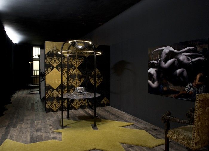 Design gallery Design gallery: Galerie Armel Soyer Design gallery Galerie Armel Soyer i lobo you10