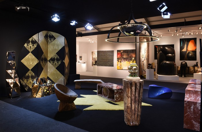 Design gallery Design gallery: Galerie Armel Soyer Design gallery Galerie Armel Soyer i lobo you11