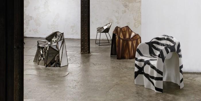 Design gallery Design gallery: Galerie Armel Soyer Design gallery Galerie Armel Soyer i lobo you12