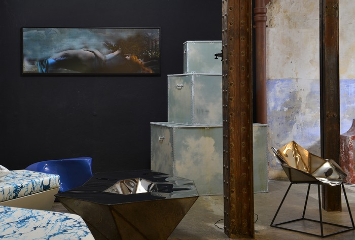 Design gallery Design gallery: Galerie Armel Soyer Design gallery Galerie Armel Soyer i lobo you14