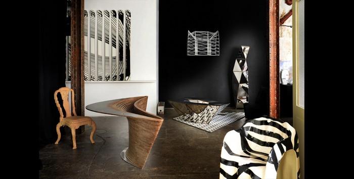 Design gallery Design gallery: Galerie Armel Soyer Design gallery Galerie Armel Soyer i lobo you15