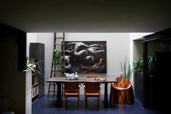 Design gallery Design gallery: Galerie Armel Soyer Design gallery Galerie Armel Soyer i lobo you16