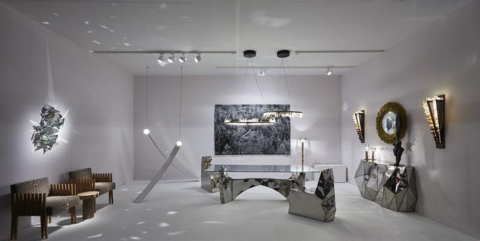 Design gallery Design gallery: Galerie Armel Soyer Design gallery Galerie Armel Soyer i lobo you17