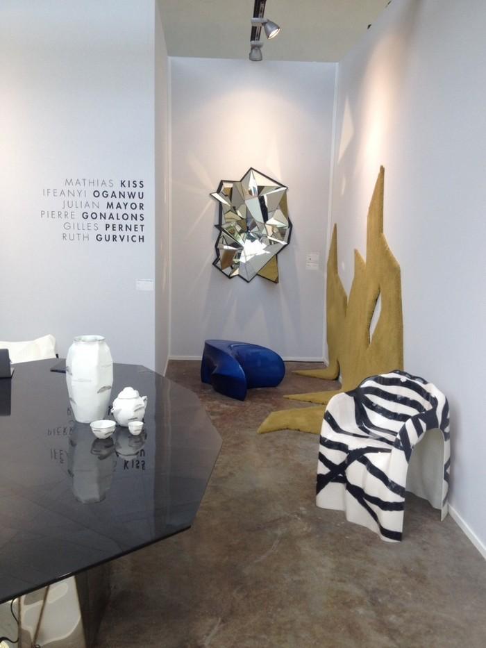 Design gallery Design gallery: Galerie Armel Soyer Design gallery Galerie Armel Soyer i lobo you18