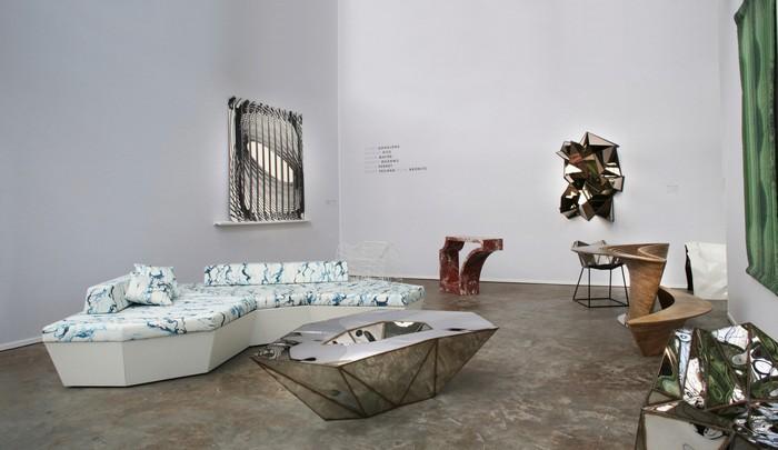 Design gallery Design gallery: Galerie Armel Soyer Design gallery Galerie Armel Soyer i lobo you19