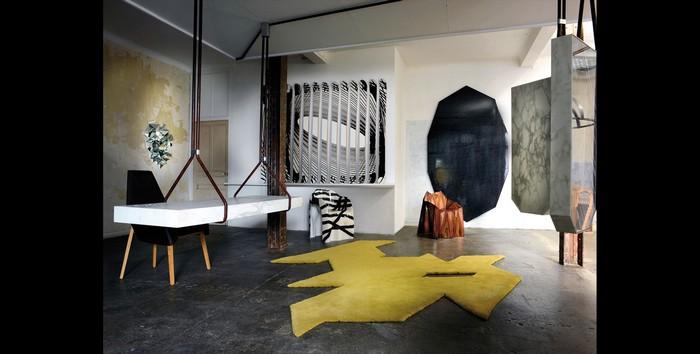 Design gallery Design gallery: Galerie Armel Soyer Design gallery Galerie Armel Soyer i lobo you20