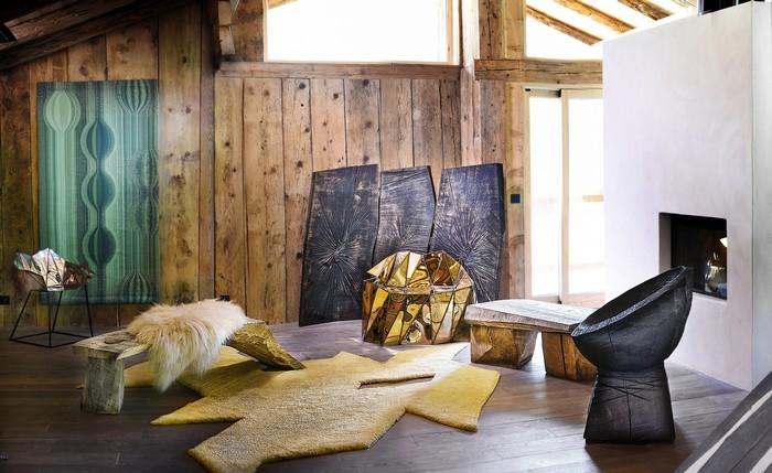 Design gallery Design gallery: Galerie Armel Soyer Design gallery Galerie Armel Soyer i lobo you5