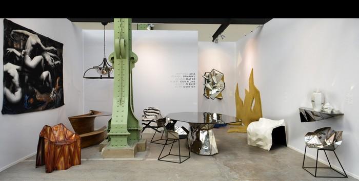 Design gallery Design gallery: Galerie Armel Soyer Design gallery Galerie Armel Soyer i lobo you8