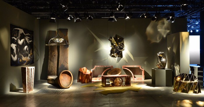 Design gallery Design gallery: Galerie Armel Soyer Design gallery Galerie Armel Soyer i lobo you9
