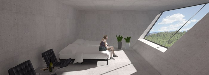 Minimalist architecture Minimalist architecture: Makoto Takei + Chie Nabeshima solo house Minimalist architecture Makoto Takei Chie Nabeshima solo house I lobo you7