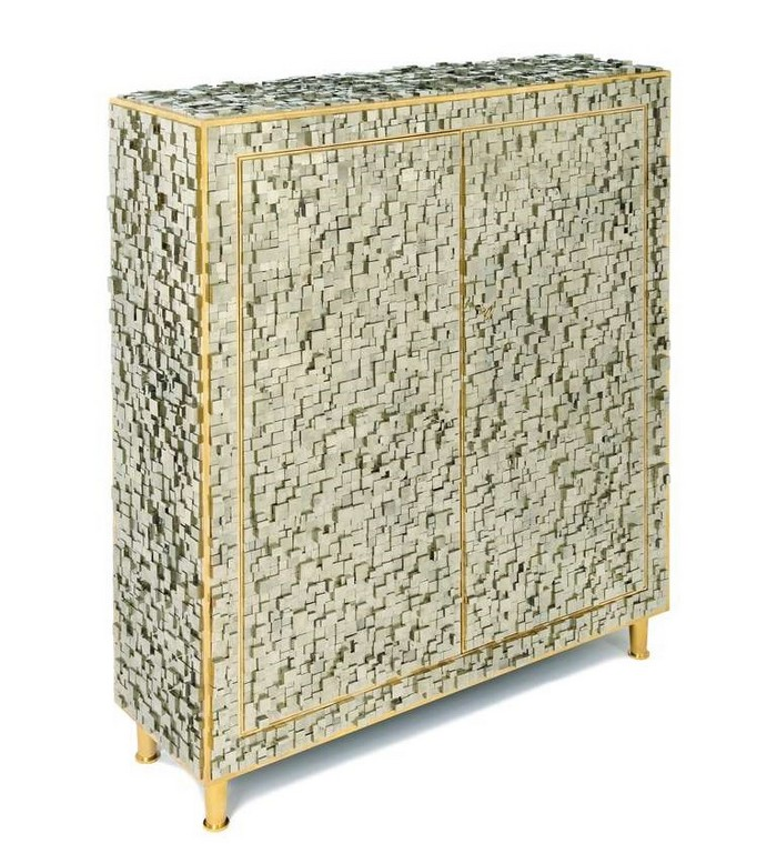 """Founded by Chinese businessman Yin Zing Luk, Kam Tin is known for its """"meubles bijoux,""""or jewelry furniture that we can call art furniture. Art furniture Outstanding Art furniture by Kam Tin Oustanding Art furniture by Kam Tin I Lobo you10"""