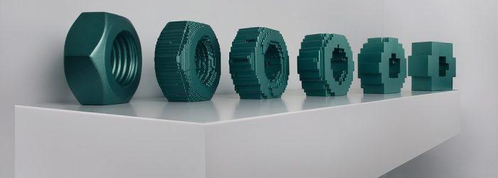 Spanish artistRomulo Celdranturns everyday objects into oversized contemporary artsculptures.