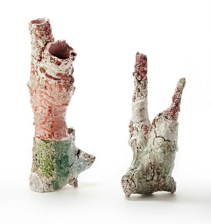 Ceramic Art Ceramic Art by Aneta Regel Ceramic Art by Aneta Regel I Lobo you10