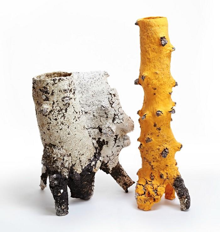 Ceramic Art Ceramic Art by Aneta Regel Ceramic Art by Aneta Regel I Lobo you11